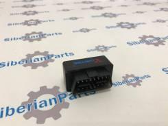 Диагностический сканер ELM 327, OBD2, 1.5