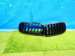 Решетка радиатора левая правая BMW X5 F15