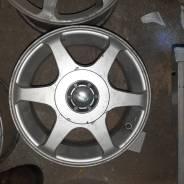 Диски литые R14 4/100 4/114,3 ET38 5.5J
