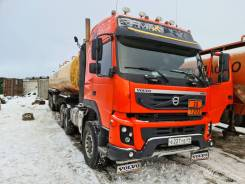 Volvo FMX13, 2013