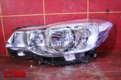 Фара передняя левая галоген (11-15) OEM 84001FJ190 Subaru Impreza G13