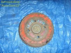 Барабан тормозной Lifan Breez 214801 LF479Q3 2008 прав. зад.