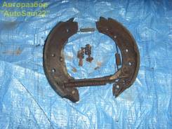 Механизм стояночного тормоза Lifan Breez 214801 LF479Q3 2008 лев. зад.