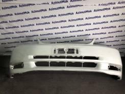 Бампер Corolla / Fielder