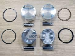 Поршень с Кольцами Ford Мondeo 4 2.3 seba Sewa Mazda 6 MPV