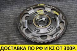 Маховик Toyota Vitz / Yaris / Ractis / Auris / iQ 1NRFE контрактный