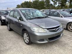 Honda Fit Aria, 2006