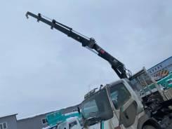 Продаётся Крановая манипуляторная установка HIAB 097 без наработки