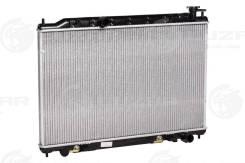 Радиатор охлаждения Nissan Murano I (Z50) (02-) AT