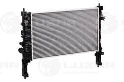 Радиатор охлаждения Opel Mokka (13-) 1.4T MT