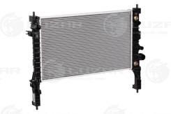 Радиатор охлаждения Opel Mokka (13-) 1.4T AT