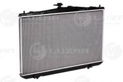 Радиатор охлаждения Lexus RX 270/350/450h (09-) AT