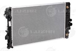 Радиатор охлаждения Mercedes-Benz Vito/Viano (W639) (03-) AT