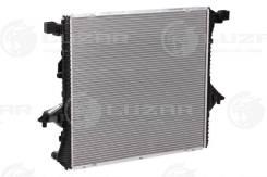 Радиатор охлаждения Volkswagen Amarok (09-) 2.0TDi