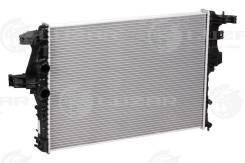 Радиатор охлаждения Iveco Daily V (11-)/VI (14-)