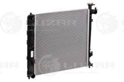 Радиатор охлаждения Kia Sportage III (10-) / Hyundai iX35 (10-) D MT