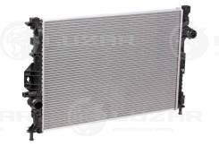 Радиатор охлаждения Ford Kuga II (12-) Focus III (11-) 1.6T AT