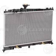 Радиатор охлаждения Mazda 6 (GG) (02-) AT