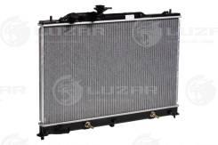 Радиатор охлаждения Mazda CX-7 (07-) AT