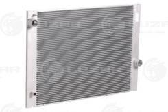 Радиатор охлаждения BMW 5 (E60/E61) (03-) G AT