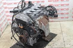 Двигатель Mazda FS для Capella.