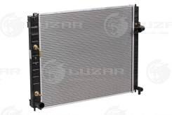 Радиатор охлаждения Infiniti FX35 QX70 (08-) G 3.7i / 5.0i AT