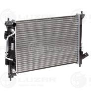 Радиатор охлаждения Hyundai Creta (15-) AT 1.6i / 2.0i