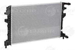 Радиатор охлаждения дополнительный Octavia A7 (13-)/Tiguan (16-) M AMT