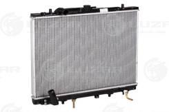 Радиатор охлаждения Mitsubishi Pajero Sport (98-) 3.0i