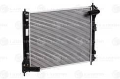 Радиатор охлаждения Nissan Juke (10-) 1.6T