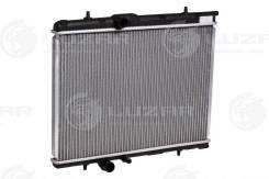 Радиатор охлаждения для Peugeot 206 (98-) 307 (00-) Citroen C4 (00) AT