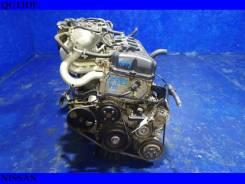 Продажа ДВС двигатель на Nissan QG13DE