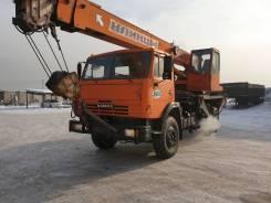 Клинцы КС-35719-1-02, 2005