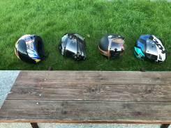 Продам шлем AGV k3 размер M в наличии