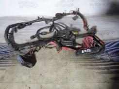 Проводка двигателя VAZ Lada Kalina 2004-2013