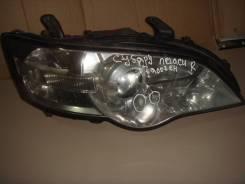 Фара правая Subaru Legacy BL5 10020794 Ю