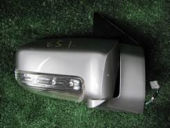 Зеркало Nissan Elgrand, правое переднее E51 в
