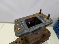 Усилитель заднего бампера [A1176100014] для Mercedes-Benz GLA-class X156 [арт. 512099-2]