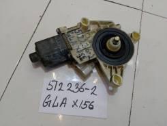 Моторчик стеклоподъемника передний левый [A2469065100] для Mercedes-Benz GLA-class X156 [арт. 512236-2]