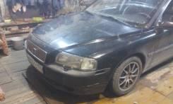 Volvo S80, 2000