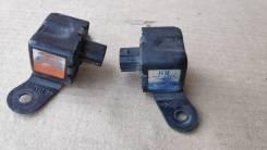 Датчик airbag пара Toyota Voltz ZZE136 2002