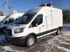 Ford Transit Van 350L, 2020