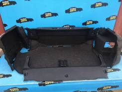 Обшивка багажника в сборе Toyota Crown JZS155, 93/1