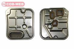 Фильтр АКПП с прокл. подд. COB-WEB 11289A (SF289A/071080), шт