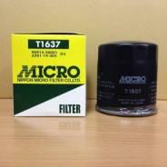 Фильтр масляный C-111, T-1637, Micro (Japan). Цена за 1 шт.