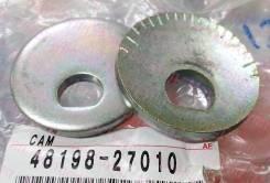 Шайба эксцентрик 48198-27010 Original (Toyota), шт