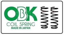 Пружины передн OBK Suzuki SX4