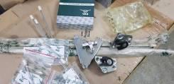 УАЗ Пикап Ремкомплект заднего борта