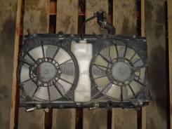 Радиатор основной Honda Freed GB4 L15A