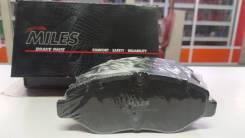 Колодки тормозные передние (MB Sprinter 95>/VITO03>/VW Crafter 06>)